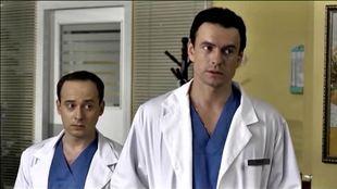 Женский доктор 2 сезон 66 серия. Дочь прокурора