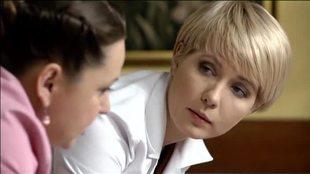 Женский доктор 2 сезон 81 серия. Особый случай