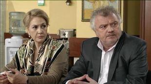 Женский доктор 2 сезон 86 серия. Родителей не выбирают