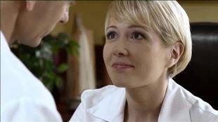 Женский доктор 2 сезон 96 серия. Замкнутый круг
