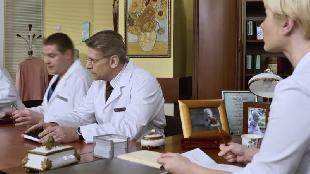 Женский доктор Сезон 2 Серия 1