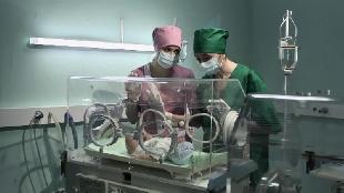Женский доктор Сезон 2 Серия 16
