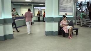Женский доктор Сезон 2 Серия 21