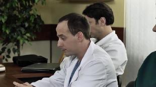 Женский доктор Сезон 2 Серия 22