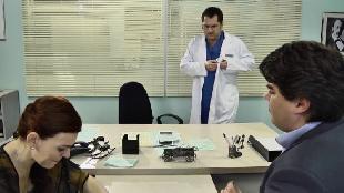 Женский доктор Сезон 2 Серия 24