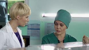 Женский доктор Сезон 2 Серия 32