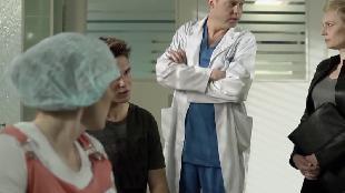Женский доктор Сезон 2 Серия 47