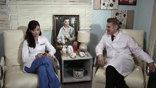 Женский доктор Сезон 2 Серия 56