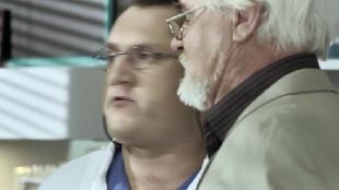 Женский доктор Сезон 2 Серия 9