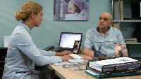 Женский доктор Сезон 3 Серия 25
