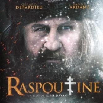 Смотреть Жерар Депардье и его загадочный «Распутин»