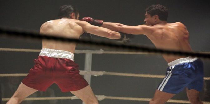 Смотреть Жестокий ринг