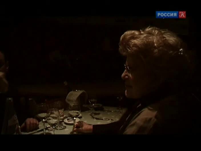 Смотреть Жизнь как коррида. Елена Образцова
