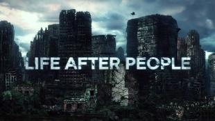 Жизнь после людей Сезон-1 Серия 5