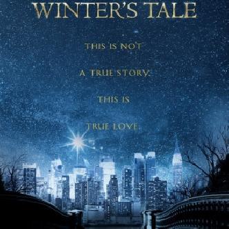 Смотреть Зимняя фантазия Колина Фаррелла