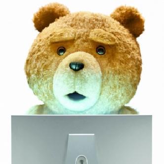 Смотреть Знакомьтесь, это Тед!
