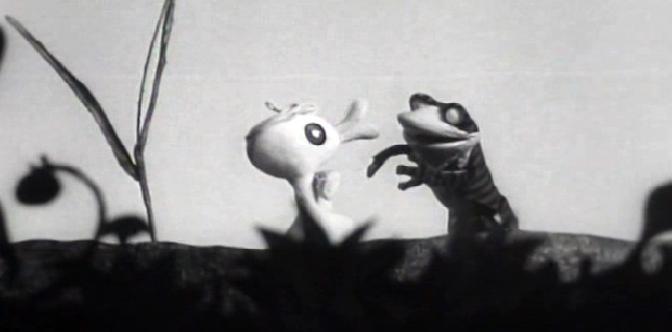 Смотреть Знаменитый утенок Тим (1972)