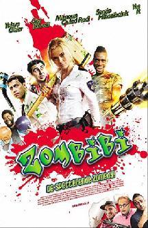 Смотреть Зомбиби, или Завали зомбака
