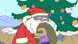 Зоопарк Сезон-3 Новый год