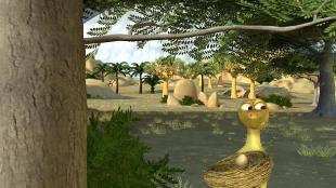 Зов джунглей Сезон-1 10 серия