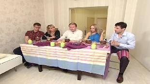 Званый ужин Сезон-3 Серия 100
