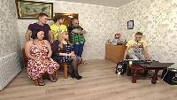 Званый ужин Сезон-3 Серия 110