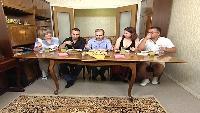 Званый ужин Сезон-3 Серия 116