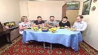 Званый ужин Сезон-3 Серия 119
