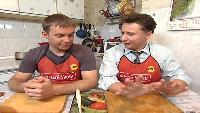 Званый ужин Сезон-3 Серия 122