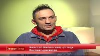 Званый ужин Сезон-3 Серия 13