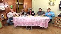 Званый ужин Сезон-3 Серия 21