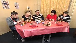 Званый ужин Сезон-3 Серия 28