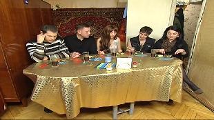 Званый ужин Сезон-3 Серия 29