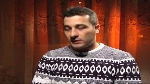 Званый ужин Сезон-3 Серия 32