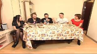Званый ужин Сезон-3 Серия 34