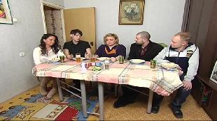 Званый ужин Сезон-3 Серия 37