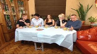 Званый ужин Сезон-3 Серия 4