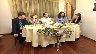 Званый ужин Сезон-3 Серия 45