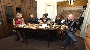 Званый ужин Сезон-3 Серия 52
