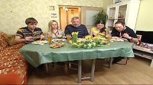 Званый ужин Сезон-3 Серия 59