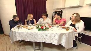 Званый ужин Сезон-3 Серия 61