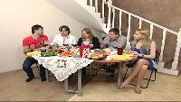 Званый ужин Сезон-3 Серия 65