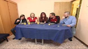 Званый ужин Сезон-3 Серия 73