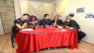 Званый ужин Сезон-3 Серия 84