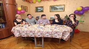 Званый ужин Сезон-3 Серия 87