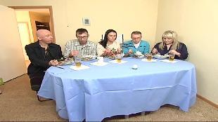 Званый ужин Сезон-3 Серия 91