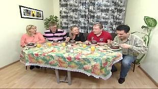 Званый ужин Сезон-3 Серия 97