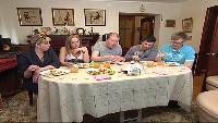 Званый ужин Сезон-3 Серия 99