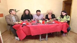 Званый ужин Сезон-4 Серия 11
