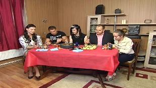 Званый ужин Сезон-4 Серия 29